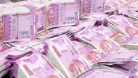 India gets first tranche of Swiss bank account details