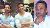 Emotional Jackie Shroff recalls when Hrithik Roshan looked after 'little' Tiger Shroff