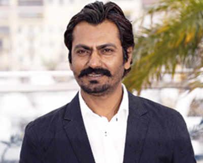 Nawaz turns producer
