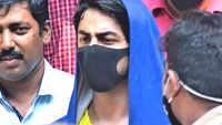Star kid Aryan Khan is now 'Qaidi Number N956' at Mumbai jail
