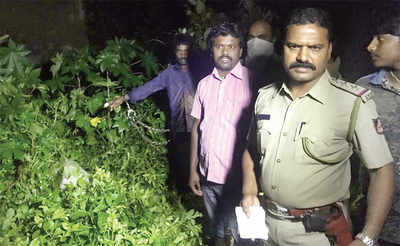 Penis cut-off case of bangalore