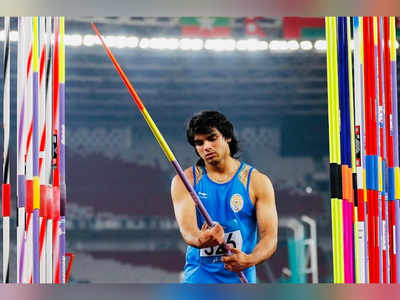 Chopra wins javelin gold at 'Meeting Cidade de Lisboa'