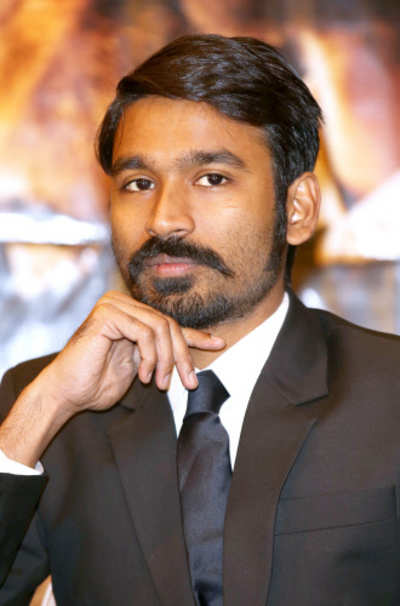 Madras High Court quashes lawsuit against actor Dhanush