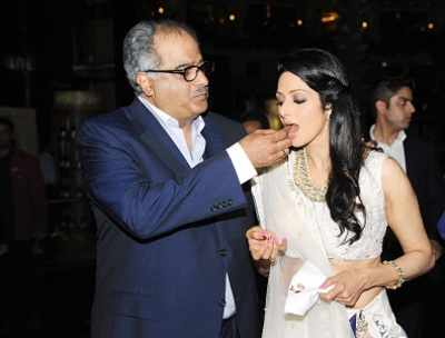 Boney Kapoor: Sridevi was our life, our strength, we love her beyond measure