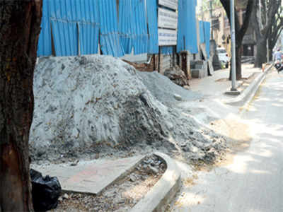 Malleswaram Mirror Special: Around Town: Ward Committee meeting today