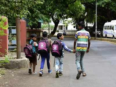 Maharashtra drops three ranks in school education quality index rankings in 2016-17 compared to 2015-16: NITI Aayog report