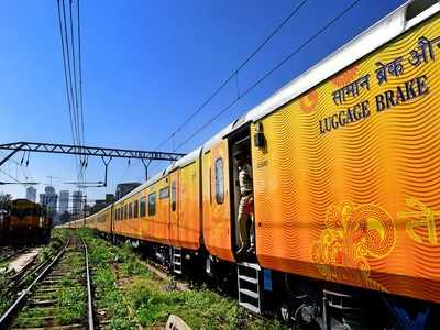Ahmedabad-Mumbai Central Tejas Express to begin services in January 2020