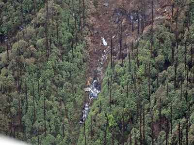 AN-32 crash: Six bodies airlifted to West Siang in Arunachal Pradesh