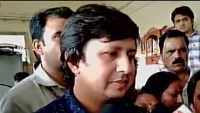 Police arrest BJP MLA Akash Vijayvargiya for assaulting govt employee