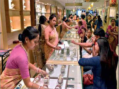 Sales exec fakes bills, cheats a prestigious city jewellery store of Rs 12 lakh