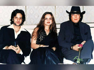 Fardeen Khan's sister Laila Khan to celebrate late father Feroz Khan's 80th birthday