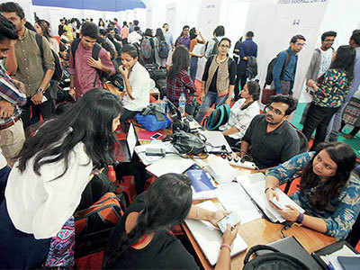 NID placements: No takers for Universal Design graduates on day 1