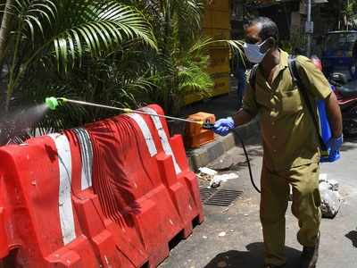 Mira Bhayandar reports over 70 coronavirus cases in a day after three months; active cases jump to 682