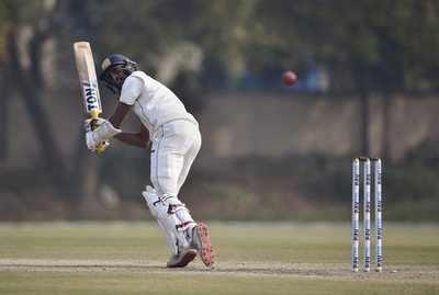 Kerala join Karnataka, Gujarat in Ranji quarters