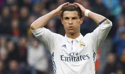 Insects only attack lamps that shine: Cristiano Ronaldo on tax evasion case
