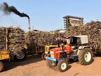 Government cancels loan guarantee of 7 sugar mills of BJP leaders including Pankaja Munde