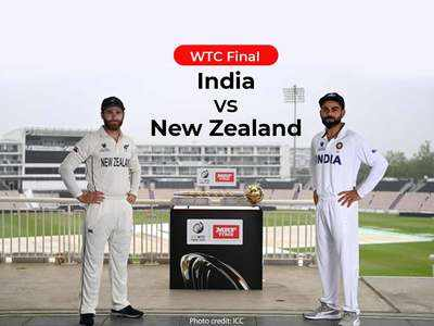 Highlights, IND vs NZ WTC Final: Kane Williamson, Ross Taylor guide New Zealand to inaugural WTC title