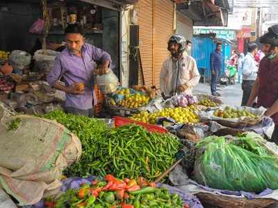 Mumbai: Increased vegetable prices trouble customers
