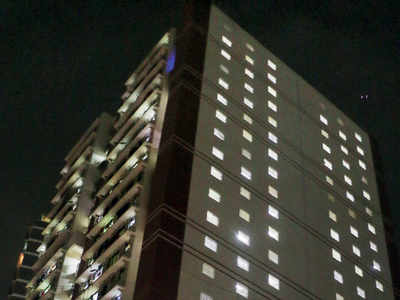 Mother throws newborn girl to her death from 17th floor flat in Kandivali