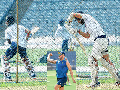 India vs South Africa: Ahead of 2nd Test, MCA stadium's pitch in Pune remains a mystery