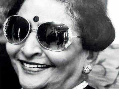 Indian tennis remembers Margaret Amritraj