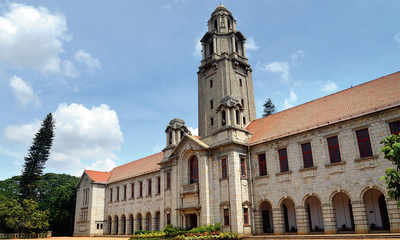 IISc turns into a mini-lab for 'smart city' concept