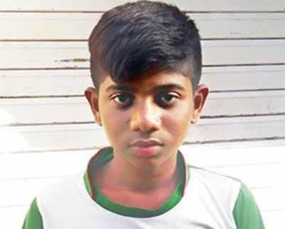 Maulvi, Pandit help runaway kid return