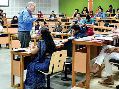 International Communication Management Conference kicked off at MICA in Shilaj