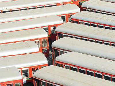 BEST signs contract for 450 more buses