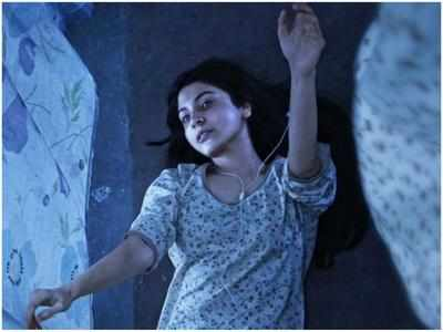 Pari movie review:Anushka Sharma, Parambrata Chatterjee's film breaks away from typical Indian horrors