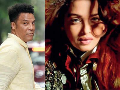 Frank Gatson: You can't give Aishwarya Rai Bachchan steps that look too young
