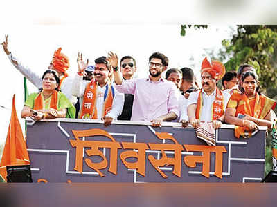 Yuva Sena chief Aaditya Thackeray to go on Jan Aashirwad Yatra to connect with voters