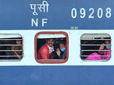 MHA issues SOP for train travel: Only asymptomatic and confirmed e-ticket ticket holders to be allowed