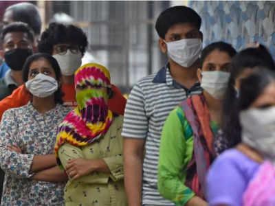 Mumbai News Updates: City reports 485 new Covid-19 cases, six deaths