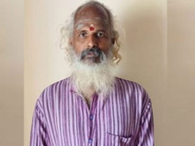Kerala: RSS man held after 12 years for murdering a CPI (M) cadre in 2008