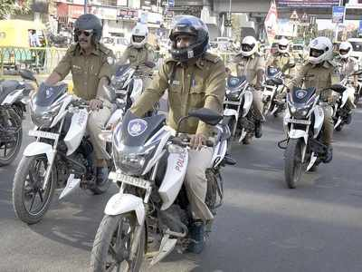 Gujarat cops to get fitter