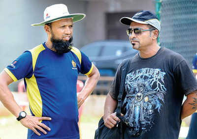 Mansur Ali Khan returns as assistant coach for Karnataka's Ranji team