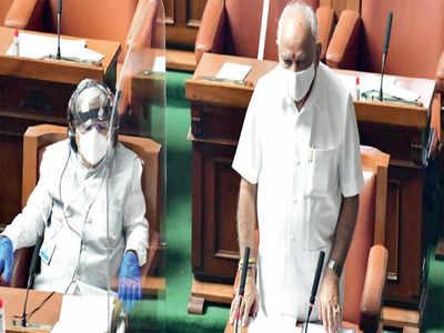 Deputy CM Govind Karjol tests positive for covid-19
