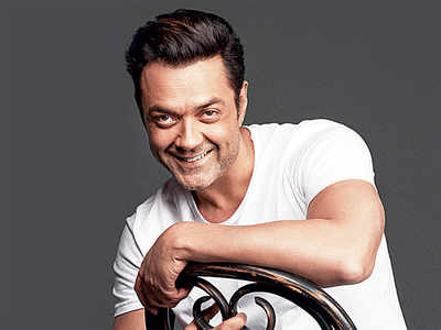 Bobby Deol: I want to step out of my comfort zone now