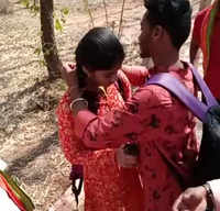 Telangana: Hindu activists forcibly marry off couple on Valentine's Day
