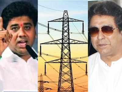 Raj Thackeray-led MNS leader warns against disconnection of electricity amid row over inflated bills