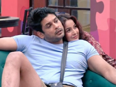 Bigg Boss 13: Sidharth Shukla, Shehnaz Kaur Gill patch up with a hug and netizens can't keep calm!