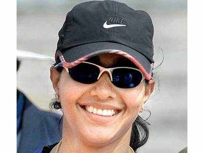 Anju wants to act as the bridge between authorities and athletes