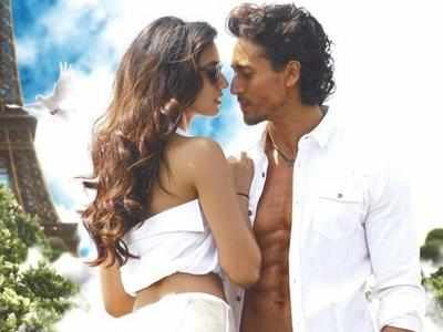 o saathi video song baaghi 2 free download
