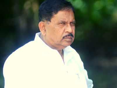 I-T department raids former Deputy CM G Parameshwara's residence in Bengaluru