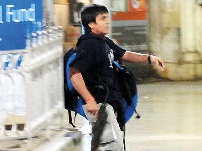 11 years after 26/11, cops who nabbed Kasab get reward promotions