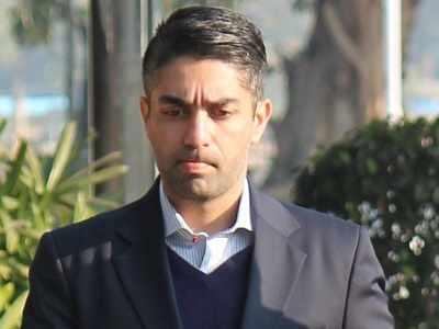 Abhinav Bindra reveals a neurological condition left him with trembling hands
