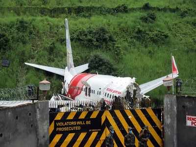 Air India Express crash: 48  discharged from hospitals, bodies of 18 victims handed over to families