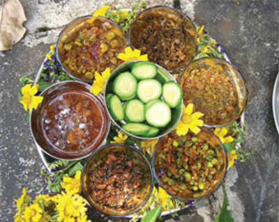 Food fest to revive tribal cuisine