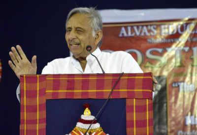 Gujarat Elections 2017: Mani Shankar Aiyar calls PM Modi neech aadmi, forced to apologise after rebuke from Rahul Gandhi